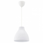 МЕЛОДИ Подвесной светильник,белый